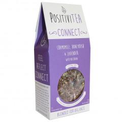 Tea Bags - Connect