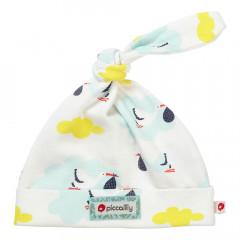 Organic Cotton Newborn Unisex Baby Hat
