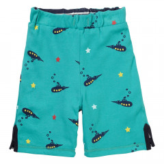Piccalilly Boys Reversible Shorts
