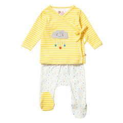 Piccalilly Baby Gift Outfit
