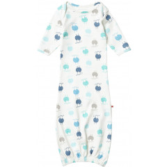 Unisex Sheep Baby Bundler Nightgown