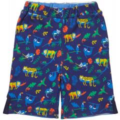 SS Reversible Shorts - Safari
