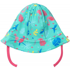 Piccalilly Baby Girls Sun Hat