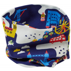 Piccalilly London Theme Women's Neck Warmer