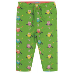 Piccalilly Green Kids Trousers