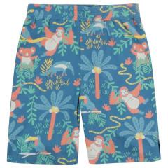 Shorts - Rainforest