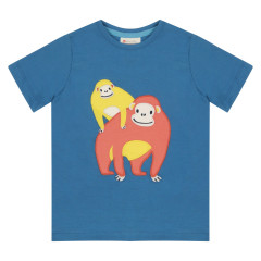 T-Shirt - Orangutan