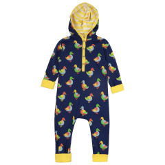 Piccalilly Hooded Romper