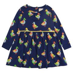 Dress - Duck