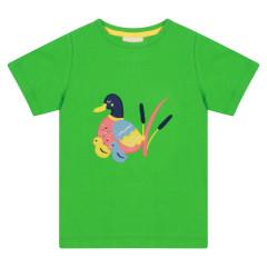 T-Shirt - Duck