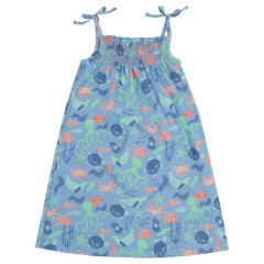 Summer Dress - Save Our Seas