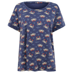 Piccalilly Womens T-Shirt