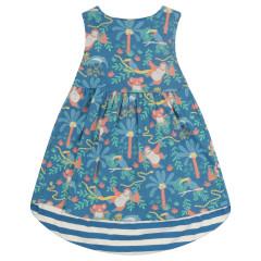 Dress - Rainforest