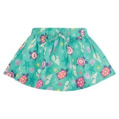 Skirt - Deep Sea