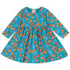 Piccalilly Girls Fox Dress
