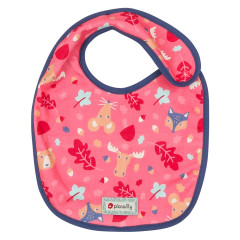 Piccalilly Forest Fairytale Baby Bib