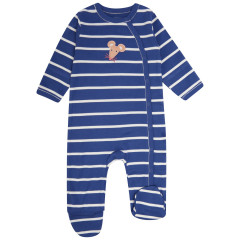 Piccalilly Mouse Baby Romper