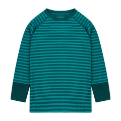 Piccalilly Blue Lake Top for Kids