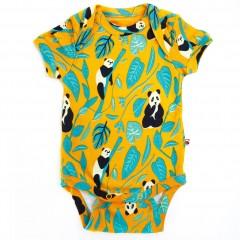 Baby Bodysuit - Panda