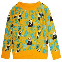 Kids Sweatshirt - Panda