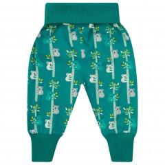 Pull Up Trousers- Koala