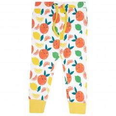 Pyjama Bottoms - Citrus