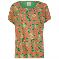 Women's T-Shirt - Oranges