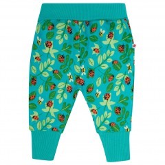 Pull Up Trousers - Ladybird