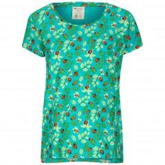 Women's T-shirt- Ladybird