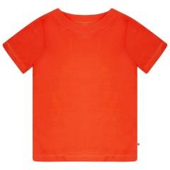 Building Block T-Shirt - Nasturtium