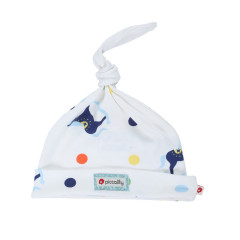 Piccalilly Baby Hat - Rocking Horse