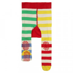 Piccalilly Baby Crawler Tights