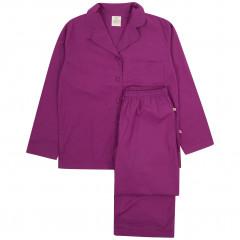 Women's Pyjama Set - Purple