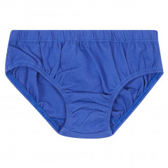 Upcycled Boys Underpants - Cobalt Blue