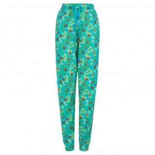 Women's Loungewear Leggings - Ladybird