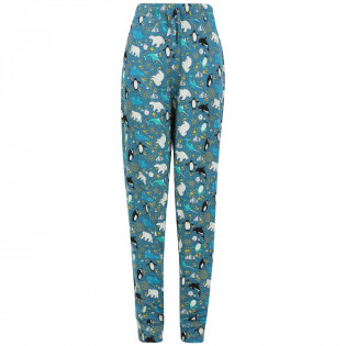 Piccalilly Women's Arctic Pyjamas Bottoms