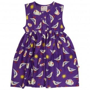 Dress- Seagulls