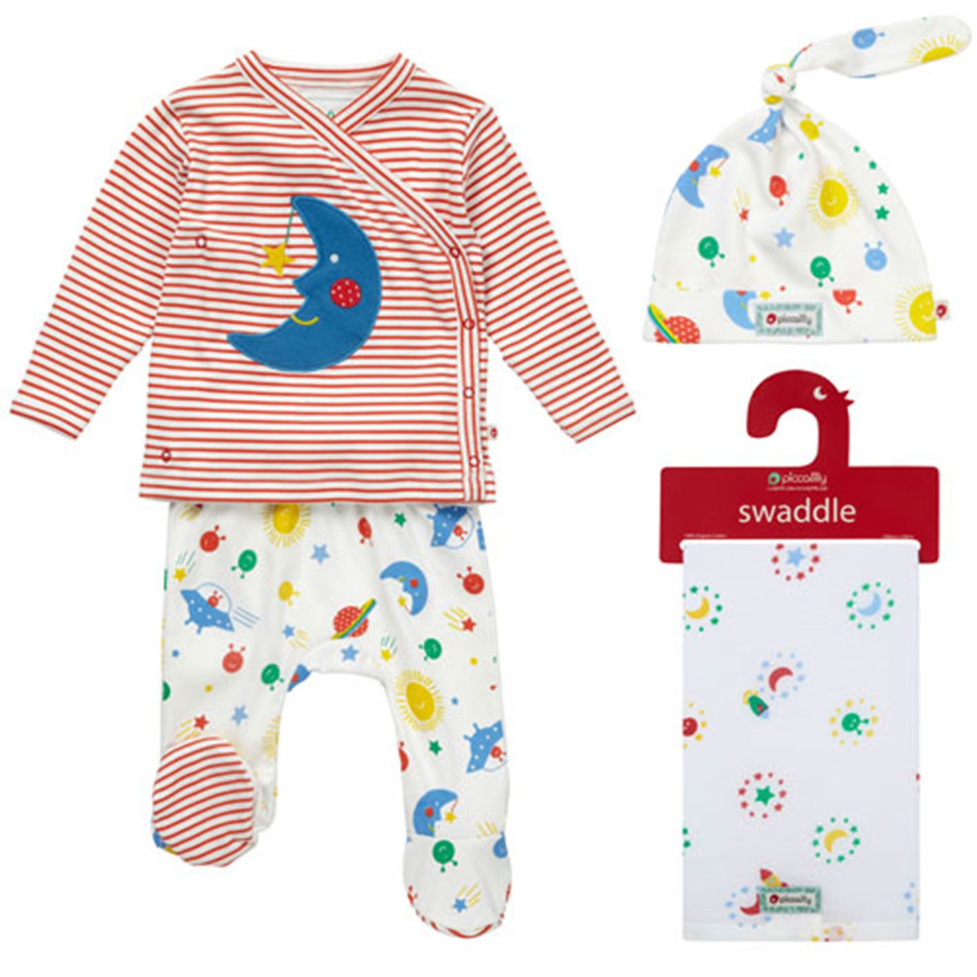 Organic Gift Ideas for Babies Toddlers & Kids Piccalilly