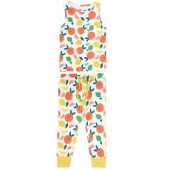 Pyjamas - Citrus