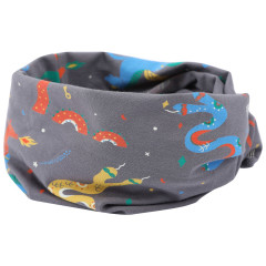 Piccalilly Mythical Creatures Neck Warmer for Women