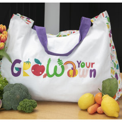 Grow Your Own Bag