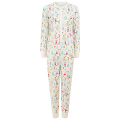 Women's Christmas Onesie
