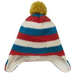 Knit Hat - Stripes
