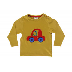 Piccalilly Top - Car Applique