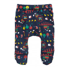 Last Chance To Buy Footed Baby Trousers - Ribblehead