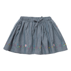 Piccalilly Space Girls Skirt