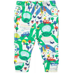 Unisex Farm Themed Baby Childrens Leggings