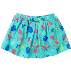 Piccalilly Fun Girls Jersey Skort