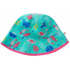 Piccalilly Girls Reversible Sun Hat