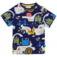 Piccalilly Kids London T-Shirt